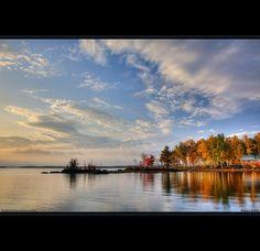 Beautiful! Moosehead Lake, Maine