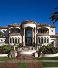 Mediterranean Mansion Plans | Plan besides Mediterranean House Plans Best Home Floor Plan Designs ...