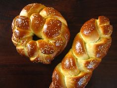 """""""Shabbat Shalom and Good Shabbos!""""  Each Shabbat, my inbox is flooded with Facebook messages from all over the world. My Facebook group, Norene's Kitchen!, has 5,000 + members and has growninto a wonderful, close-knit community where recipes, menus, food photos, tips, and cooking videos are shared by members. Of course, no matter what else is on the Shabbat menu, challah always takes centre stage. Whether homemade or store-bought, nothing tastes more like Shabbat than challah.  One member…"""