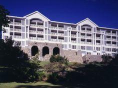 The Bluenose Inn - Bar Harbor Hotel