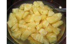 Receita de xarope de abacaxi e gengibre: excelente para tosse, gripe e bronquite Uma das coisas mais chatas que existem é a tal da tosse. E, quando é aquel