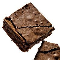 The Best Basic Brownies