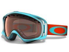 Oakley Ski Goggles in my favorite color