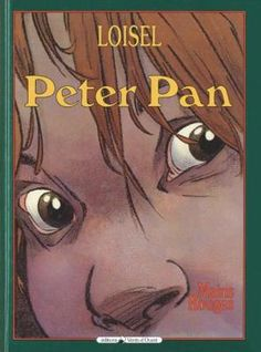 Couverture Peter Pan, tome 4 : Mains Rouges