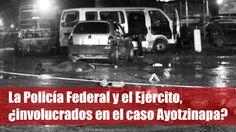 """El ataque contra los estudiantes de la Escuela Normal """"Raúl Isidro Burgos"""" de Ayotzinapa fue premeditado y tenía a personas determinadas como blanco. No es todo: fue orquestado y ejecutado no por policías municipales de Iguala y Cocula, sino por la Policía Federal, reveló Proceso La investigación de Proceso, """"con el apoyo del Programa de …"""