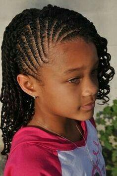 Kids Hairstyle Kids Hairstyles  Kid Braid Styles  Pinterest  Kid Hairstyles