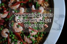 Tailgate Paella www.theteelieblog.com  Well the name speaks for its purpose. But we guarantee this meal will satisfy a lot of your party visitors! It's better to grill this paella if you're already at the game. You'll be excited with the savory smokiness it'll bring. This recipe can serve up to 15 hungry party people. #SuperBowl50