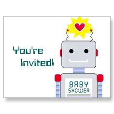 baby robot - Google Search