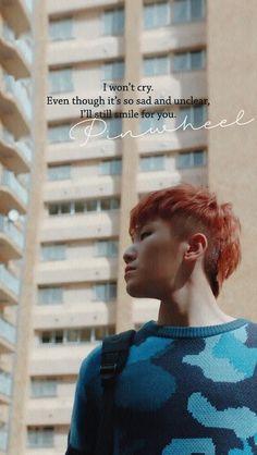 It's so beautiful and sweet ♥️ Jeonghan, Wonwoo, Seventeen Lyrics, Seventeen Woozi, Song Lyrics Wallpaper, Wallpaper Quotes, Pop Lyrics, Choi Hansol, Korean Quotes
