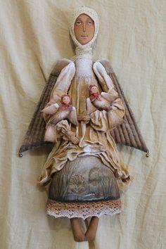 (61) Одноклассники Handmade Toys, Softies, Art Dolls, Plush, Sculpture, Statue, Inspiration, Painting, Dance