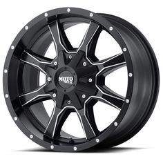 Wheels: MO970
