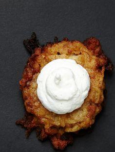 Lots of Latkes! 10 Brilliant Latke Recipes You Need to Try - Joy of Kosher