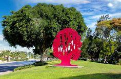 Uri Dushy - Public Art