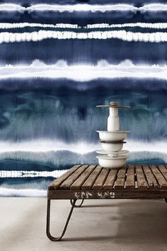 Painting Your Walls With Watercolors - 25 Ideas_14