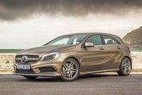Mercedes-Benz A45 AMG Review - Cars.co.za
