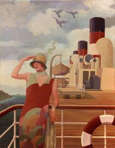 Jacqueline Osborn (British)