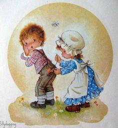 Láminas Infantiles y para Adolescentes (pág. 244) | Aprender manualidades es facilisimo.com