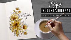 Bullet Journal 2018 May