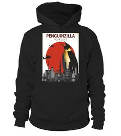 """# Penguinzilla Funny Emperor Penguin Lovers T-Shirt Gift .  Special Offer, not available in shops      Comes in a variety of styles and colours      Buy yours now before it is too late!      Secured payment via Visa / Mastercard / Amex / PayPal      How to place an order            Choose the model from the drop-down menu      Click on """"Buy it now""""      Choose the size and the quantity      Add your delivery address and bank details      And that's it!      Tags: This adorable penguin shirt…"""