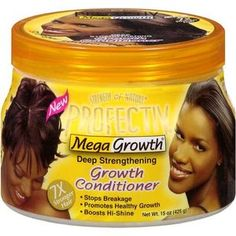 Profectiv Deep Strengthening Mega Growth Growth Conditioner, 15 Oz. LOVE THIS PRODUCT!