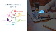 Custom Website Design Services