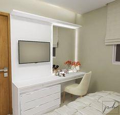 Room Design Bedroom, Girl Bedroom Designs, Room Ideas Bedroom, Home Decor Bedroom, Interior Design Living Room, Dressing Room Design, Teen Room Decor, Dream Rooms, New Room