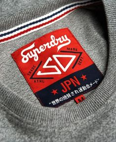Superdry Double Drop T-shirt: