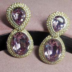 jewelry Antique signed vintage