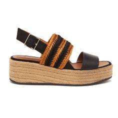 Wedge shoe - BIMBA Y LOLA