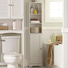 Brylanehome Louvre Tall Cabinet (White,0) BrylaneHome http://www.amazon.com/dp/B00HB5VTAW/ref=cm_sw_r_pi_dp_kSnZwb0ZWPJEK