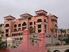 Adeje nr Playa De Las Americas, Tenerife.