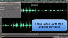 Audio Problems: Balancing Speech Levels