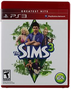 The Sims 3 Greatest Hits * Details can be found by clicking on the image. Note:It is Affiliate Link to Amazon.