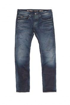 NORTON CARROT Y044 - Online Exclusive - Jeans - Man - Gas Jeans online store - unique piece