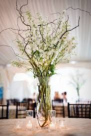 wedding centerpieces, love rustic, shabby chic!