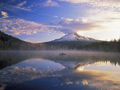 Mount Hood | Mount Hood, Oregon, USA | Beautiful Places to Visit