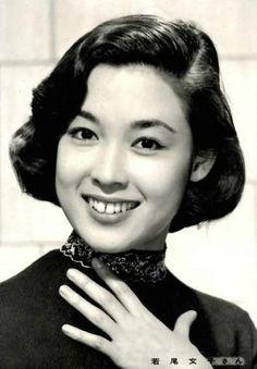 Ayako Wakao 若尾文子
