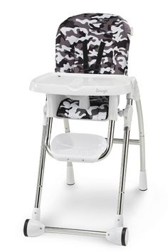 Cool Chairs On Pinterest Camo High Chair Covers And