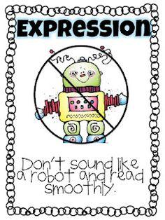 Fluency Posters#Repin By:Pinterest++ for iPad#