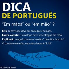 Build Your Brazilian Portuguese Vocabulary Portuguese Grammar, Portuguese Lessons, Portuguese Language, Learn Brazilian Portuguese, Learn A New Language, Student Life, Study Tips, Knowledge, Teaching