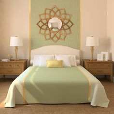 Bedroom Decorating Ideas - How to Decorate a Master Bedroom - Good Housekeeping