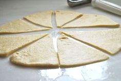 Finger Food Appetizers, Finger Foods, Appetizer Recipes, The Kitchen Food Network, Pita Recipes, Food Network Recipes, Pie, Sweets, Bread