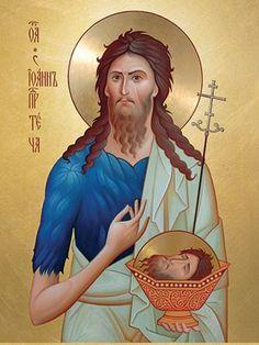 St. John the Baptist                                                       …