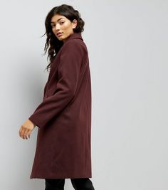 Shop the sharpest outwear for the season with New Look's new in jackets and coats, from anoraks to cropped jackets or comfy parkas. Coats For Women, Parka, New Look, High Neck Dress, Comfy, Clothes, Shopping, Dresses, Fashion