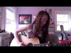 Landslide - Fleetwood Mac (Dixie Chicks Version) - Breanna Lynn
