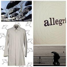 Allegri Raincoat