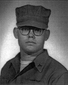 LCPL Lloyd Charles Laugerman USMC H CO, 2nd BN, 4th Marines , 3rd Marine Division died 1/12/67 , ...arriving at DANANG VIETNAM , his company was assigned to Hill 65 approx 25km SW of DANANG to defend the Air Base against enemy attacks . On January 12 , 1967 , his platoon was positioned in a small bunker 4 km NW of Hill 65 for Observation  Post duty . Due to strong heavy rains , the walls of the bunker suddenly collapsed killing LCPL Laugerman +++you are not forgotten +++born December 2 1946…