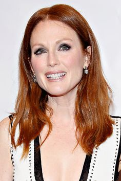 Julianne Moore attends the 24th Annual Gotham Independent Film Awards at Cipriani Wall Street on December 1, 2014 in New York City.