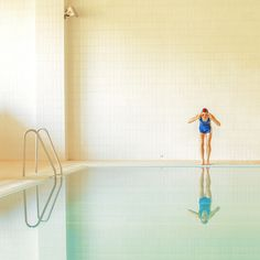 Jumper by Maria Svarbova