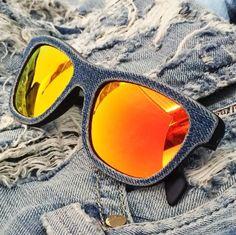 DenimEye Sunglasses by Diesel - $180 - Fancy app